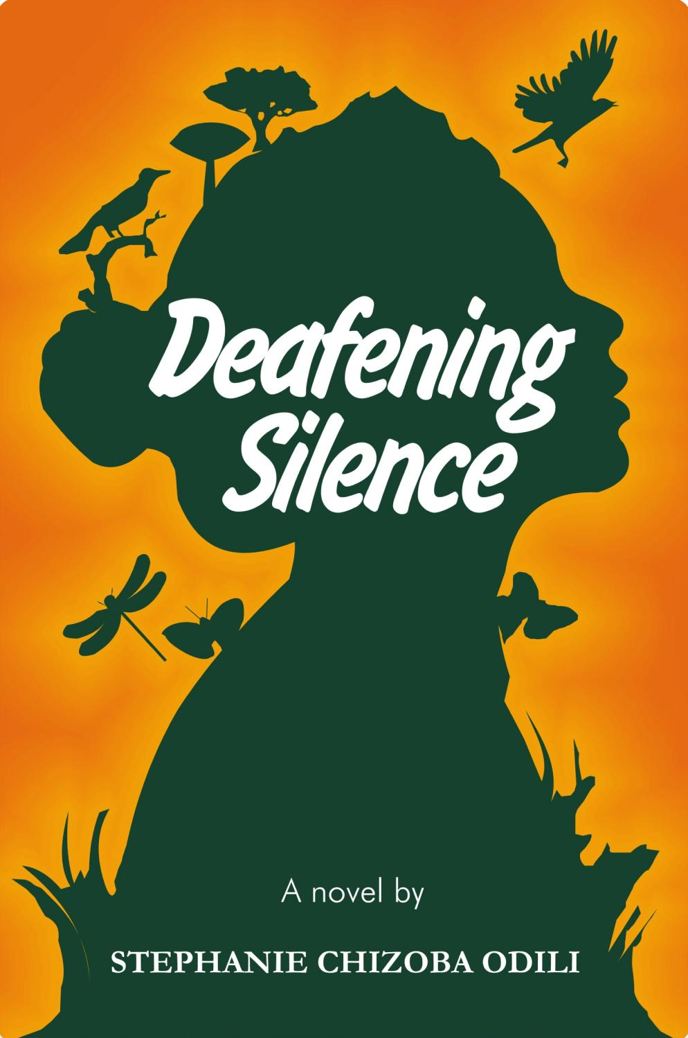 Deafening Silence cover
